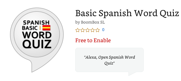 Brush up on Spanish, French & Chinese this summer with our new Skills